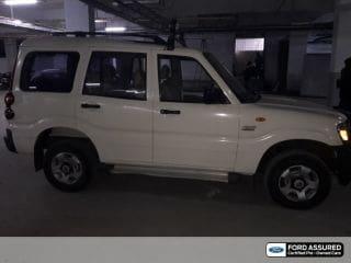 2011 Mahindra Scorpio 2009-2014 EX 2WD 7S