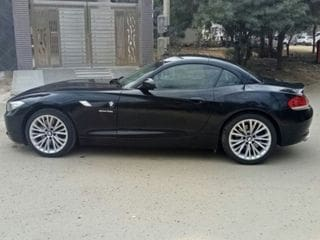 2010 BMW Z4 2009-2013 35i