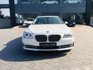 2015 BMW 7 Series 2012-2015 730Ld
