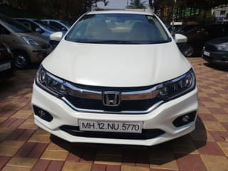 Used Honda City Automatic Cars In Pune 21 Second Hand For