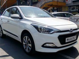 2016 Hyundai i20 1.4 Asta Option