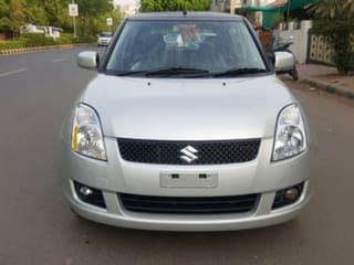 2011 Maruti Swift VXI BSIII W/ ABS