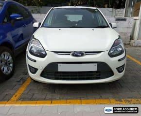 2011 Ford Figo 1.5D Titanium MT