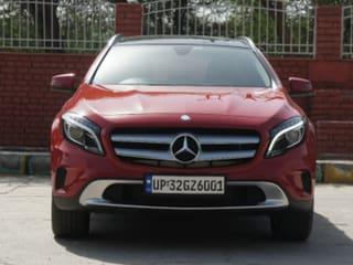 2016 Mercedes-Benz GLA Class 2014-2017 200 CDI SPORT
