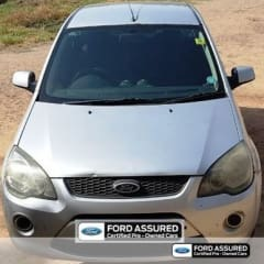 2011 Ford Fiesta Classic 1.4 Duratorq LXI