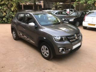 2017 Renault KWID Reloaded AMT 1.0
