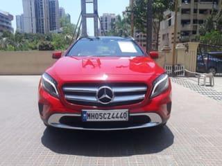 2016 Mercedes-Benz GLA Class 2014-2017 200 Sport Edition
