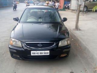 2007 Hyundai Accent GLE CNG