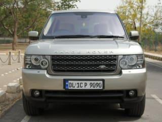 2011 Land Rover Range Rover 4.4 Diesel LWB Vogue SE