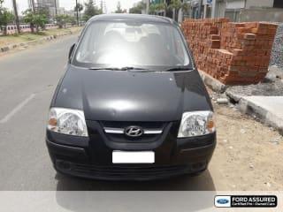 2006 Hyundai Santro Xing XK Non AC eRLX EuroII