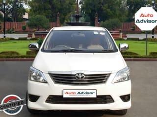 2014 Toyota Innova 2.5 GX (Diesel) 7 Seater