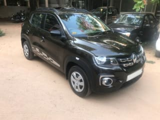 2017 Renault KWID 1.0 RXT Optional AMT