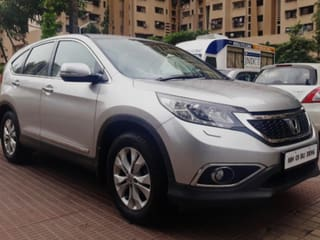 2014 Honda CR-V 2.4L 4WD AT AVN