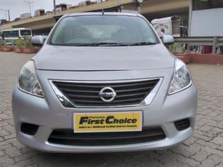 2012 Nissan Sunny XL P