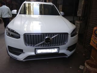 2015 Volvo XC90 2007-2015 D5 AT AWD
