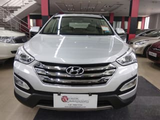 2014 Hyundai Santa Fe 2WD AT