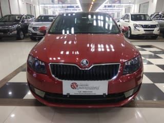 2015 Skoda Octavia 2.0 TDI AT Style Plus
