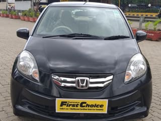 2014 Honda Amaze S Petrol