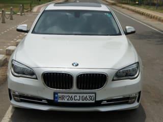 2014 BMW 7 Series 730Ld Eminence