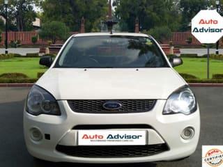 2014 Ford Fiesta Classic 1.4 Duratorq LXI