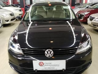 2012 Volkswagen Jetta 2011-2013 1.4 TSI Comfortline