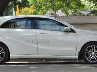 2014 Mercedes-Benz A Class 2013-2015 A180 CDI