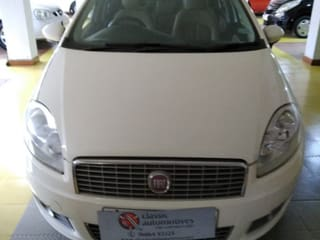 2012 Fiat Linea T Jet Emotion