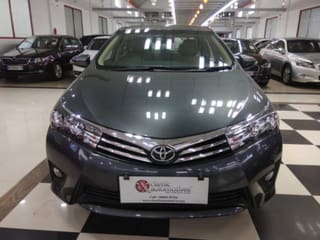 2014 Toyota Corolla Altis 1.8 G CVT