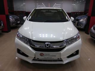 2015 Honda City i-VTEC V