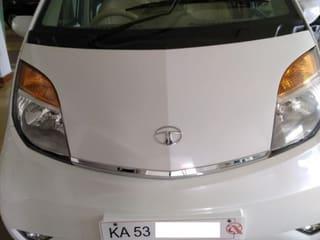 2014 Tata Nano XT