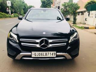 2017 Mercedes-Benz GLC 220d 4MATIC Sport