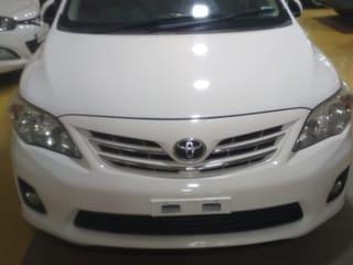2013 Toyota Corolla Altis 1.8 G