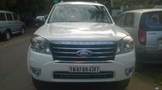 Ford Endeavour 2009-2014 4X4 AT AllTerrain Edition & 22 Used Ford Endeavour in Chennai Tamil Nadu (With Offers Now ... markmcfarlin.com