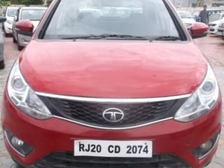 2014 Tata Zest Quadrajet 1.3 75PS XM