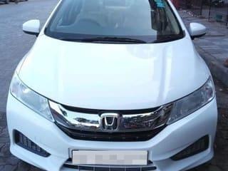 2014 Honda City i-DTEC SV