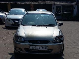 2004 OpelCorsa 1.4 GLS