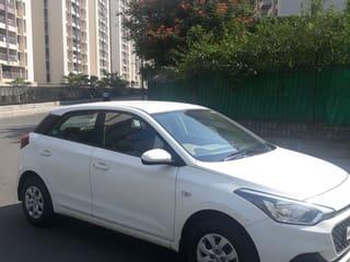 2014 Hyundai Elite i20 2014-2015 Magna 1.2