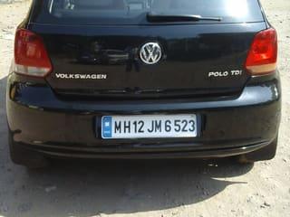 2013 Volkswagen Polo Diesel Comfortline 1.2L