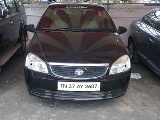 2008 Tata Indigo Sx
