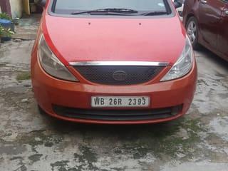 2011 Tata Indica Vista Aura Plus 1.3 Quadrajet BS IV