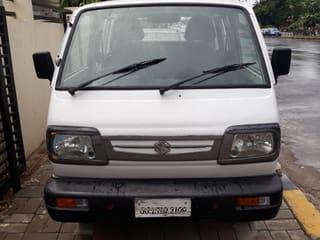 2008 Maruti Omni 8 Seater BSIV