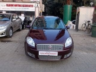 2011 Fiat Linea Emotion