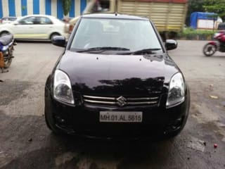 2009 Maruti Swift Dzire ZXi