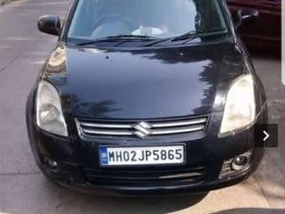 2008 Maruti Swift Dzire ZDi