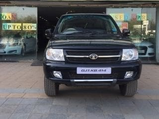 2009 Tata New Safari DICOR 2.2 GX 4x4 BS IV