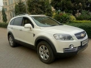 2010 Chevrolet Captiva 2.2 AT AWD