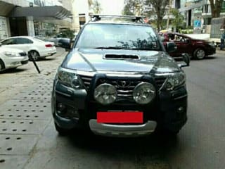 2012 Toyota Fortuner 2.8 4WD MT