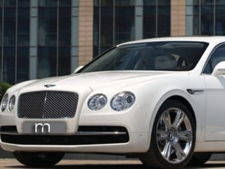 2009 Bentley Flying Spur W12