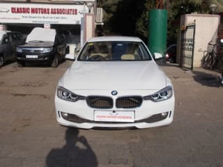2015 BMW 3 Series 2011-2015 320d Prestige