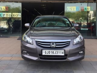 2011 Honda Accord 2.4 Elegance A/T